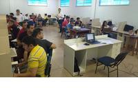 Encontro e Oficina de Portal Modelo e SAPL em Santarém.